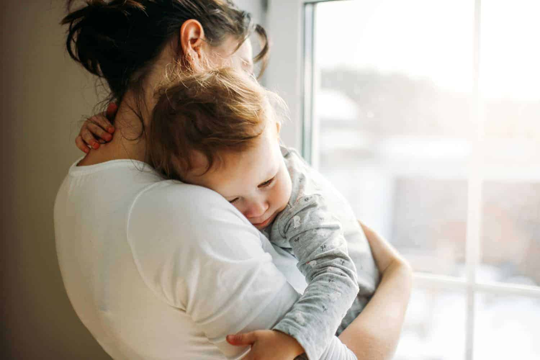 Kümmelzäpfchen: Wenn das Baby Bauchweh hat. Schnelle Hilfe bei Bauchschmerzen.