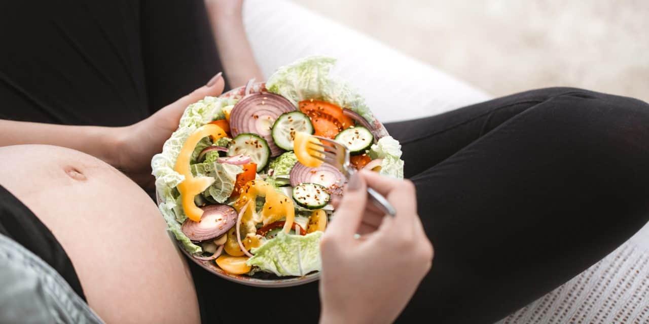 Louwen-Diät: Durch Ernährungsumstellung zu einer leichteren Geburt