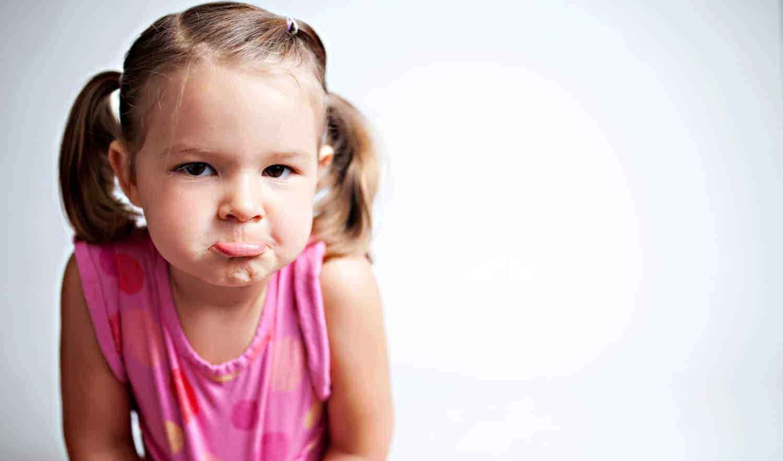Wackelzahnpubertät bei Kindern: was es mit der 6-Jahreskrise auf sich hat
